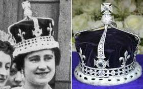 Kohinoor, Queen Elizabeth