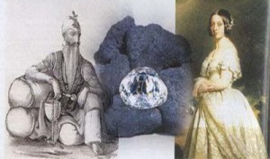 Kohinoor Diamond in History