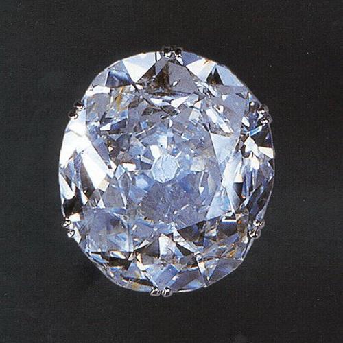 The Kohinoor Diamond